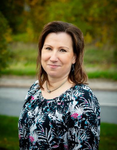 Petra Karonen