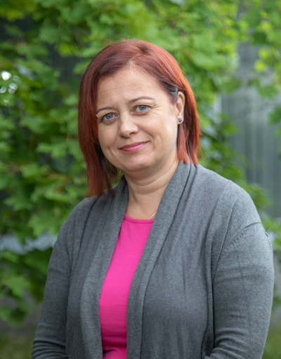 Teija Luostarinen