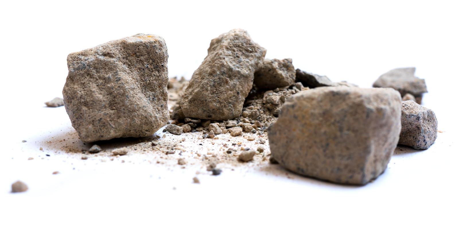 Lääninkuljetus kiviainestuotanto